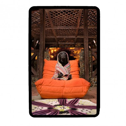 Personalised Kindle Fire Case Add Your Own Picture & Text