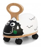 Skipper Ride 'n' Roll Crazy Creature Sheep