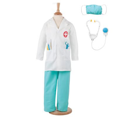 Doctor Dressing up set