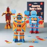 Build a robot avtivity kit