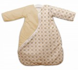 SLEEPSAC 3-9 MONTHS 2.5 TOG - AUTUMN LEAVES