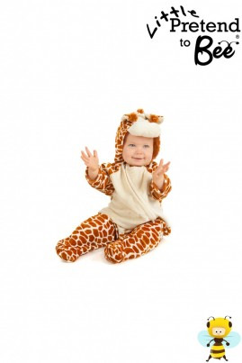 Little Giraffe all in one cuddlyness for your little one