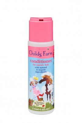 Tame that mane! Conditioner for unruly hair