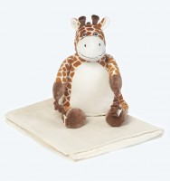 BoBo Buddies - Blanket Backpack - Raffy