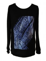 Women's Granite Sweater