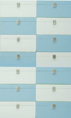 Freya Design Large Storage Boxes are stackable