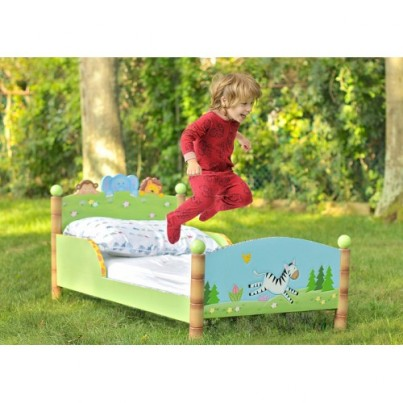 Teamson Sunny safari Toddler bed