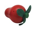 Role Play Fruit - Wooden Strawberry (3 pieces)