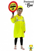 School Crossing Patrol Officer/Sign