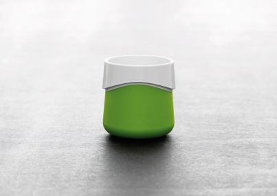 TODDLER CUP - GREEN