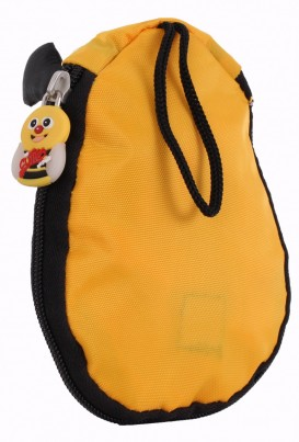 Cazbi the Bee Soft Foldable Backpack