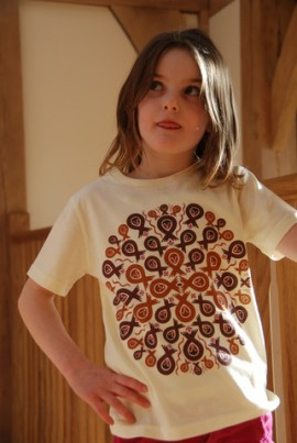 Hearth Girls T-Shirt