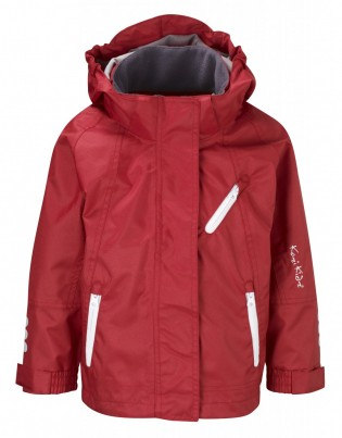 Oxford Jacket Sport Red