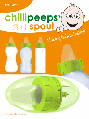 Chillipeeps Making Babies Happy
