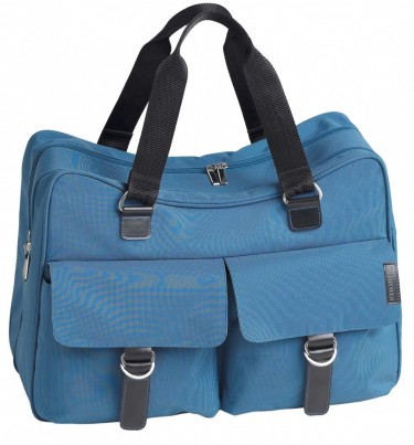 CITY MATERNITY/WEEKENDER CASE - TEAL
