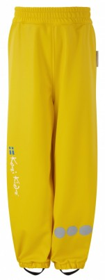 PU Essential Over Trousers Unlined Fisherman Yellow