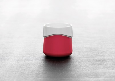 TODDLER CUP - RED