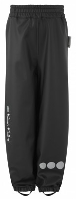 PU Essential Over Trousers Unlined Black