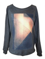 Women's Golden Triangle Sweater