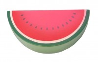 Role Play Fruit - Wooden Watermelon (3 pieces)