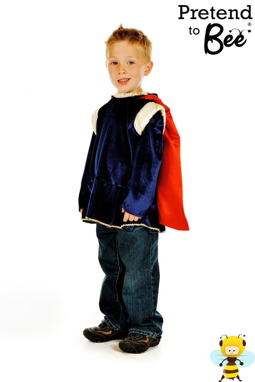 Prince Or Romeo Costume Kids One Stop Shop