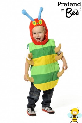 Hungry Caterpillar Tabard