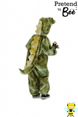 Dinosaur outfit 2