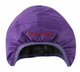 Early Years Rain Hat Dark Lilac