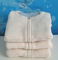Cotton Knitted Nap Sacks