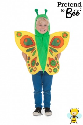 Butterfly Tabard by pretend to bee