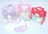 Dolly 6 Piece Feeding Set