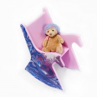 Toy Chair Silky the Pony
