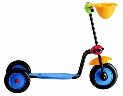 'abc' Italtrike Scooter IT0003S