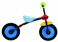 Balance Bike - Walk & Bike by Italtrike