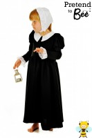 Florence Nightingale Costume