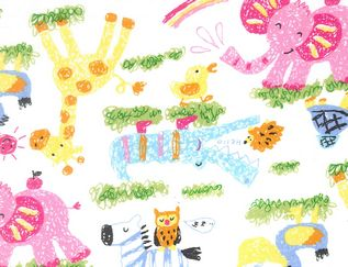 owls in the jungle www.babymattressesonline.co.uk