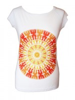 Women's Summer Solstice T-Shirt