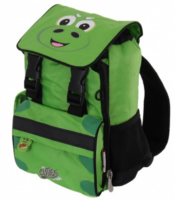 P-Rex the Dinosaur Soft Small Rucksack