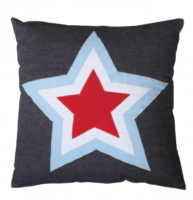 Babyface Single Star Cushion