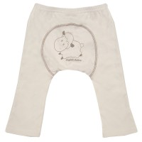 Baby Organic Cotton Trousers
