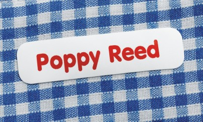 Printed Iron On Name Tapes Clothes Labels Tags School Uniform