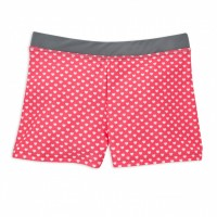 Popstar Sweetheart Metro Short