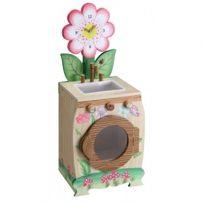 Teamson Enchanted Forest Sink & Washer