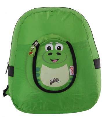 P-Rex the Dinosaur Soft Foldable Backpack