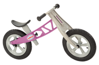 Redtoys Balance bike - The all weather balance bike - Pink chopper w/o brakes