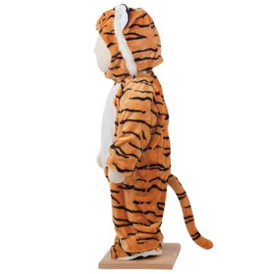Baby Tiger dressing up costume