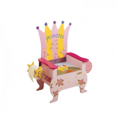 Teamson Princess Potty Chair