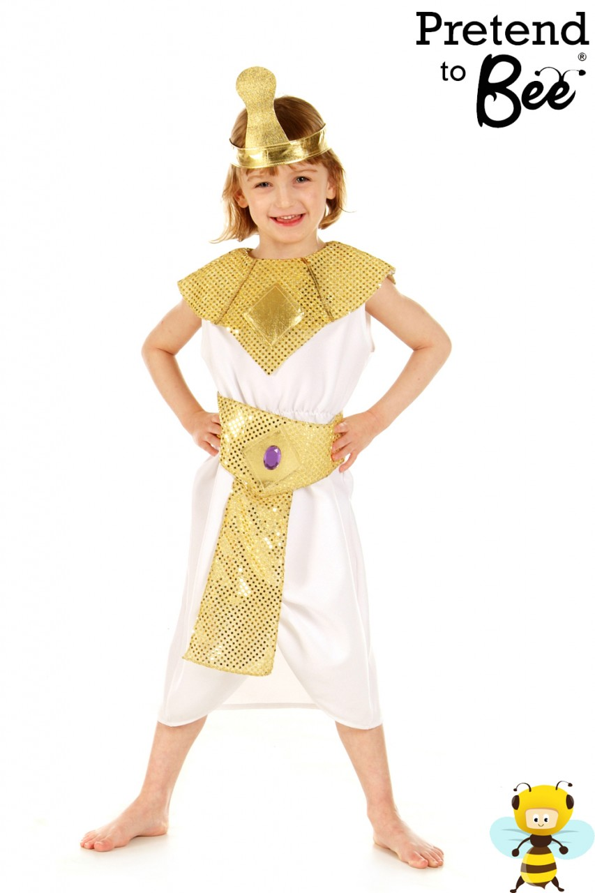 sc 1 st  Kids One Stop Shop & Egyptian Cleopatra Costume