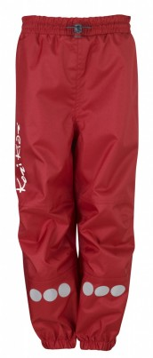 Oxford Trousers Sport Red