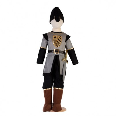 Medieval Soldier Costume